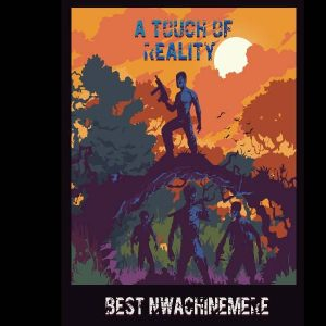 A TOUCH OF REALITY – Ebook